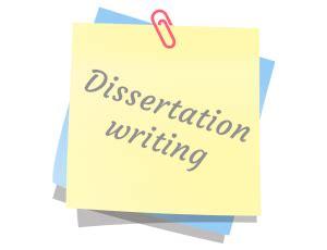 It dissertation help